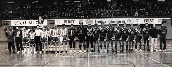 Preußen Lengerich 1993
