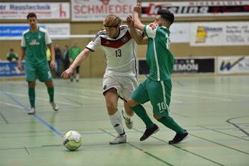 Spielszene Bremen
