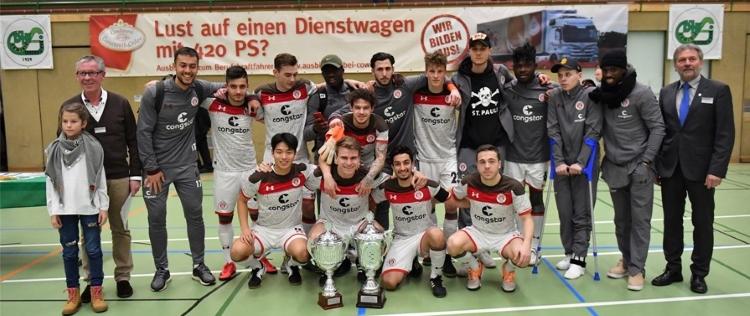 Sieger St. Pauli U23