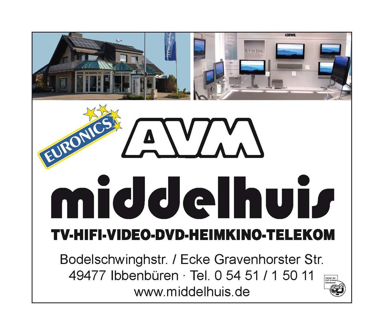 Logo Middelhuis